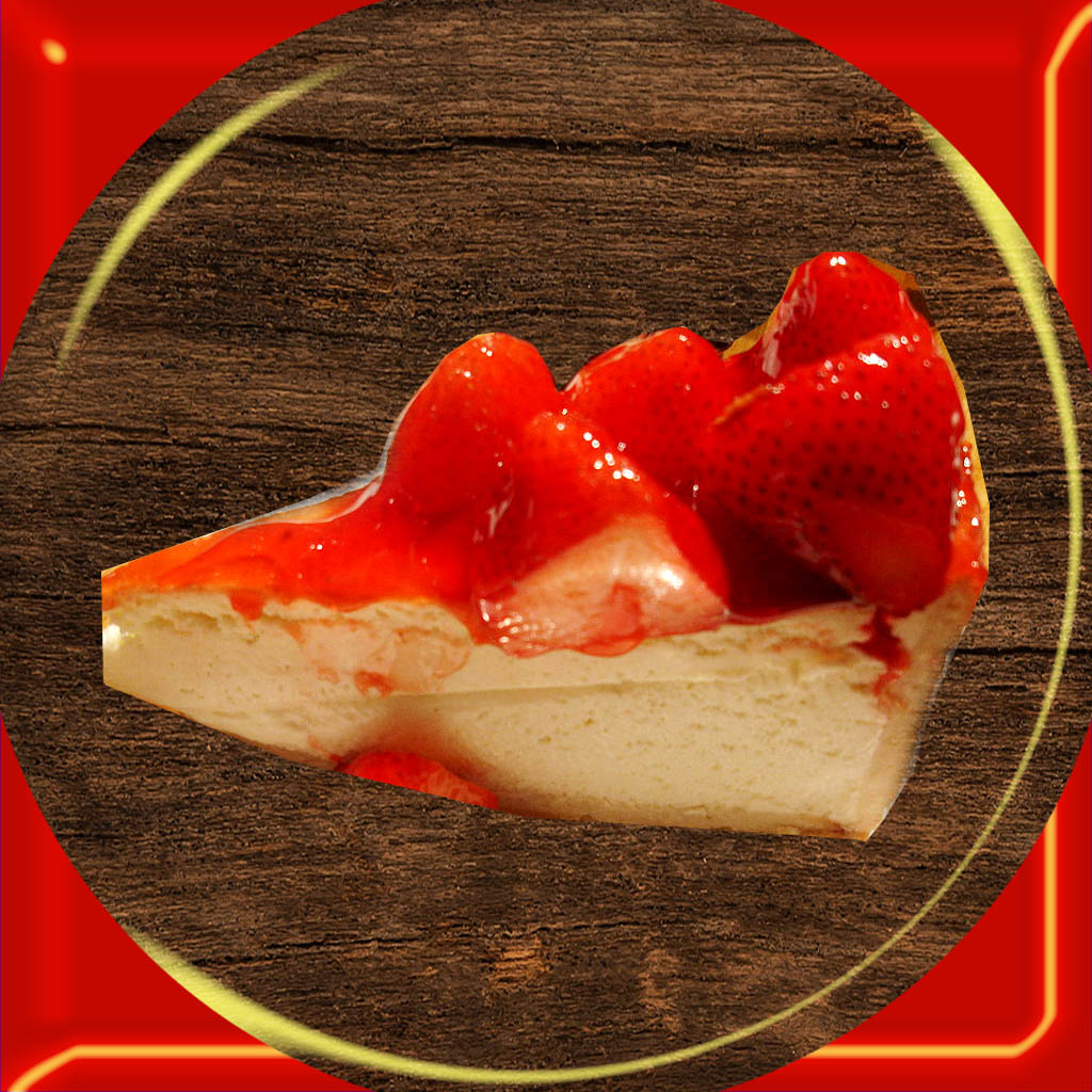 cheesecake slice 1